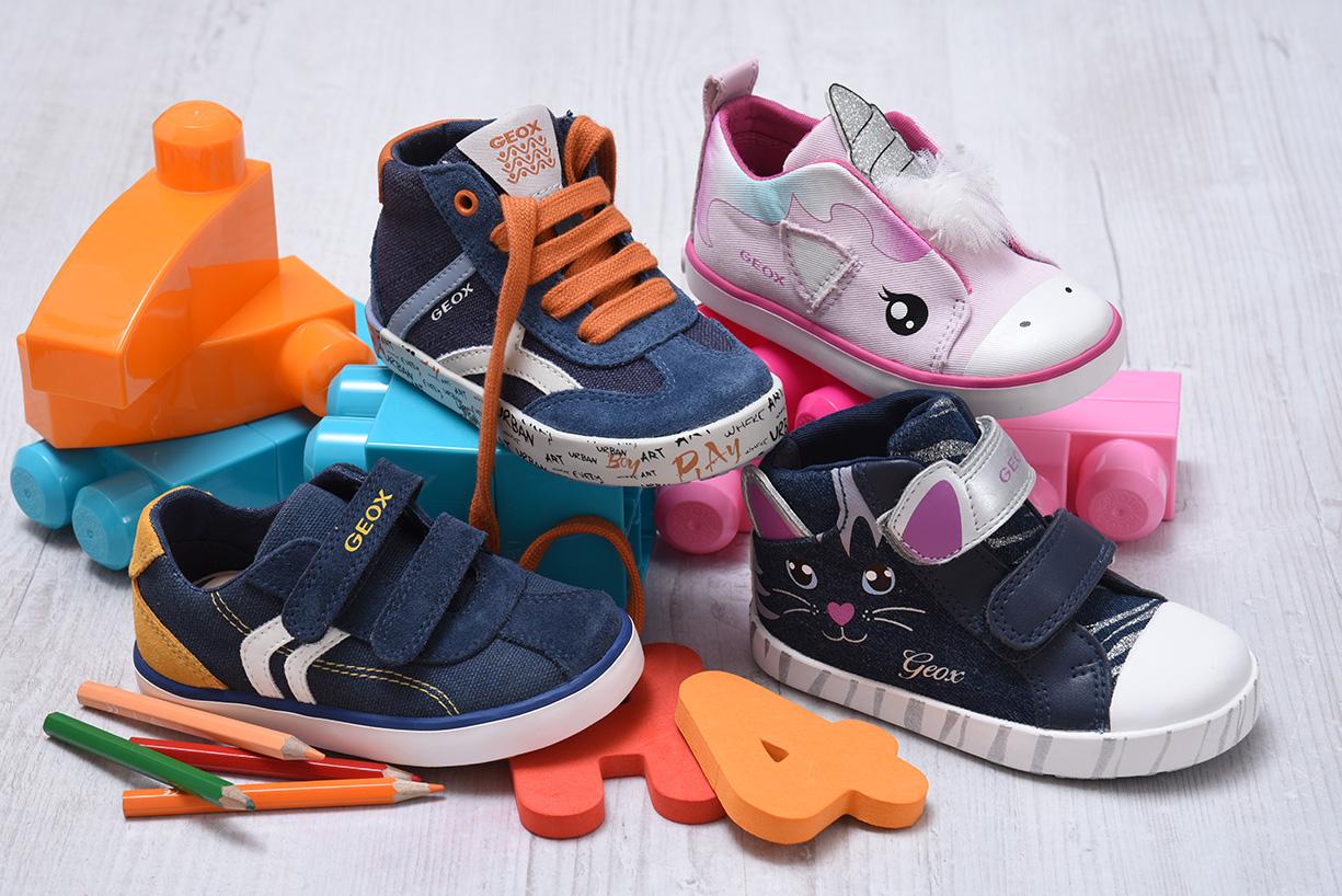 063a2e5270 Új Geox kollekció - Tavasz-nyári cipők | BRENDON babaáruházak